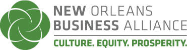 New Orleans Business Alliance logo