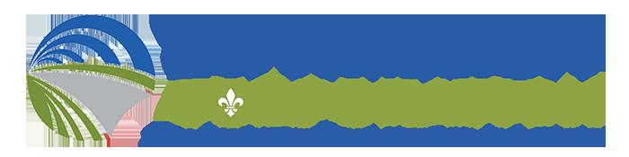 St. Tammany Corporation Organization Logo
